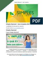 Simples Nacional - Guia Completo - www.econofisco.com.br