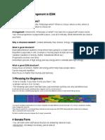 StructureandArrangementinEDM.docx