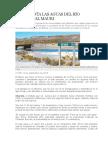 PERÚ DESVÍA LAS AGUAS DEL RÍO BINACIONAL MAURI.docx