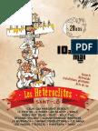festival Les Hétéroclites 2017