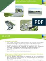 Présentation Projet SMITVAD 14102010