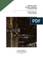 Debates sobre Estados, Gobierno y control  social.pdf