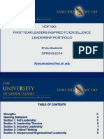 flite portfolio 2