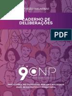 CFP CadCNP Deliberacoes WEB