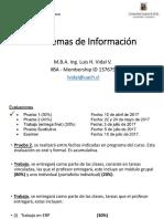 05 Sistemas de Información