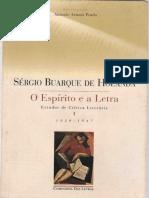 Espirito e a letra.pdf