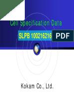 KOKAM-SLPB100216216H-40Ah
