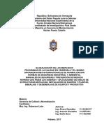 Globlizacion de Mercados, Organismos Internacionales de Normalizacion