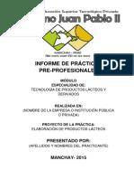 Esquema de Practicas PPP_INA_C_C I
