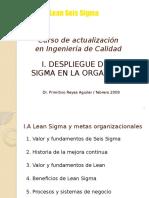 Lean Sigma Org