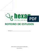 Roteiro de Estudos Hexag