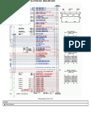 [QNCB_7524]  ISM_CUMMINS_Wiring_Diagrams.pdf | Cummins Ism Wiring Diagram |  | Scribd