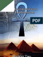 BibleInterpretationsExplanationsBookII