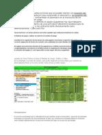 Táctica Futbol