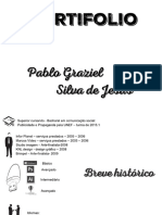 Port i Folio Pablo Graziel