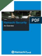 LogMeIn Hamachi SecurityWhitepaper