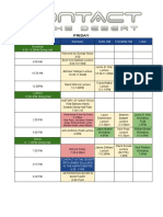 c It d 2014 Print Able Schedule