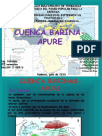 Diapositivas Geologia Cuenca Apures-Barinas