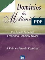 8 - André Luiz - Nos Domínios da Mediunidade.pdf
