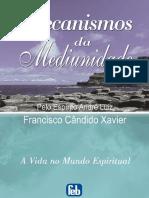 11 - André Luiz - Mecanismos da Mediunidade.pdf
