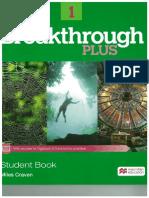 Breakthrough Plus 1-SB