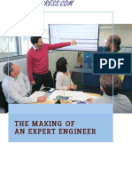 The Making of an Expert Engineer(Marked)