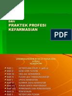 (VII) - Hukum Dan Praktek Profesi