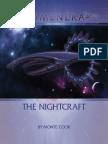 Numenera - Into the Night - The Nightcraft