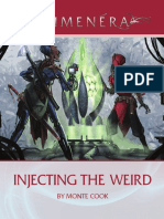 Numenera - Injecting the Weird.pdf