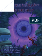 Numenera - Into the Deep