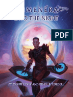 Numenera - Into the Night