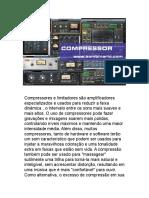 Guia de Compressão e Compressores - Jorge Araujo.pdf