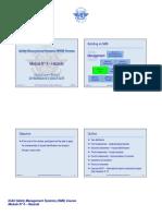 ICAO SMS Module N° 4 – Hazards 2008-11 (E)