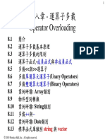 08 Operator Overloading