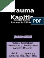 Neuro - trauma kapitis.ppt