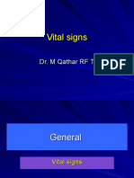 7.Vital Sign