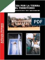 Bolivia, el paraíso a sus pies. CEJIS Art. Primero 10. Págs. 237-246, Año 5, Nº10, Santa Cruz de la Sierra, Bolivia, agosto-diciembre 2001.