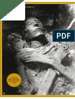 La Muerte en El Antiguo Egipto