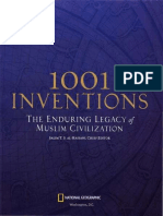 1001 Inventions - The Enduring Legacy Of Muslim Civilization