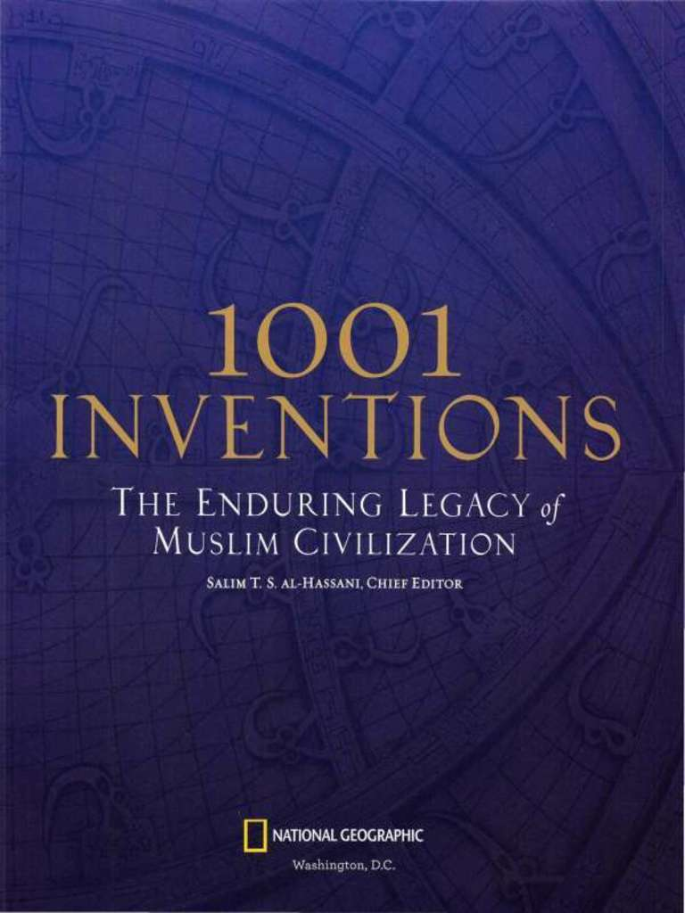 1001 inventions the enduring legacy of muslim civilization 1001 inventions the enduring legacy of muslim civilization muslim world science fandeluxe Gallery