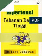 book hipertensi