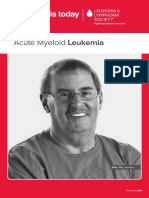 AML (Lymphoma Society)