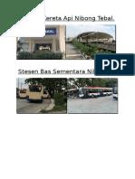 Stesen Kereta API Nibong Tebal