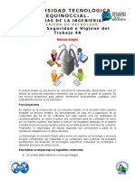 Método Delphi Fernando Aguilar Seguridad e Higiene