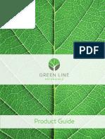 GreenLine Brochure