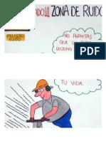 Pancarta Seguridad