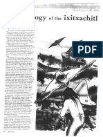 Dragon #85 - Ecology of the Ixitxachitl
