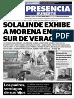 PDF Presencia 30 Abril 2017