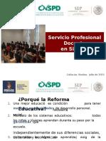 Presentacion General Spd 2
