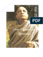 Vail Retreat Prabhupada Katha